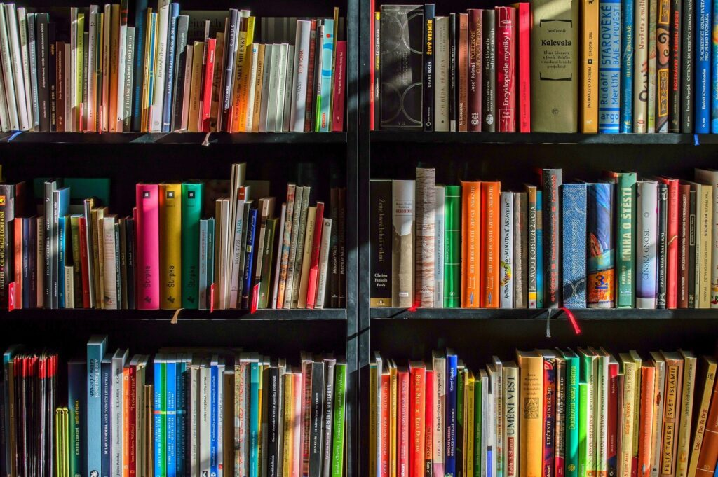 How to differentiate between novel and novella